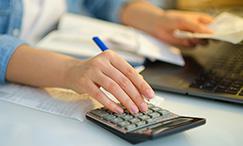 Accounts Payable & Receivable