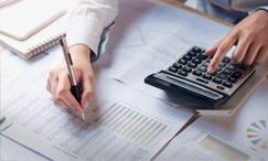Budgeting & Forecasting