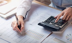 Financial Information Processing