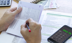 Financial Statement Reports