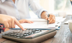 General Accounting Services