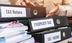Income Tax Filing Services