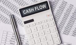 Projected Cash Flow Statements