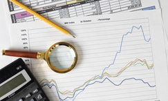 Supplier Purchase Records and Pricing Trends