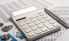 Calculate Tolerance for Bad Debts