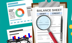 Credit and Debit Reconciliation