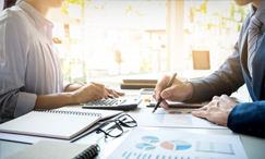 Maintenance of Customer Accounts