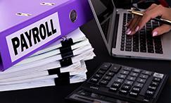 Maintenance of Vendor Accounts and Ledgers
