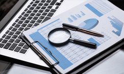Pre-audit Account Clean up
