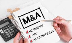 Analysis of M&A