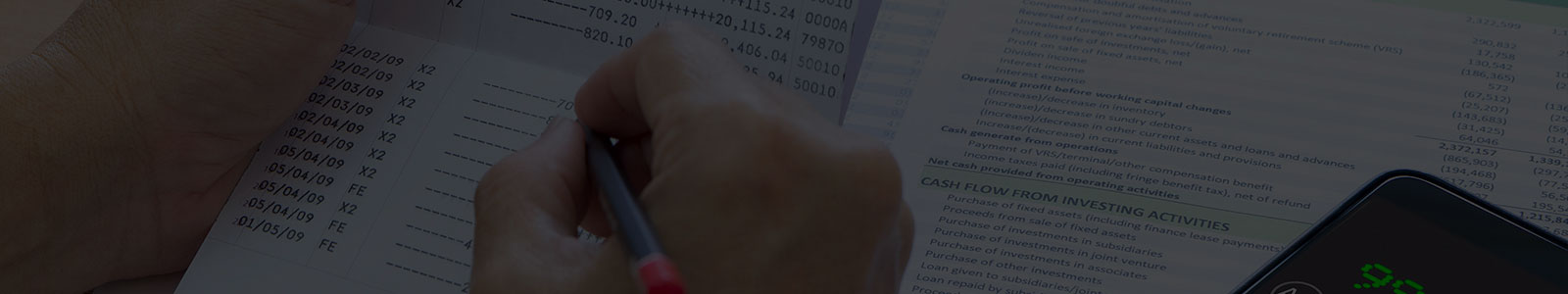 Outsourcing Accounts Reconcilation Services