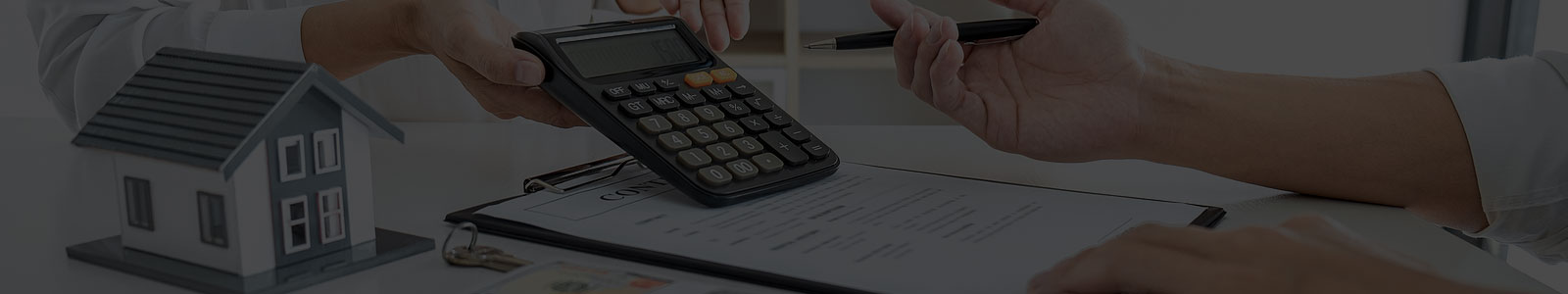 Outsourcing Real Estate Financial Statement Services
