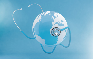 F&A Services for Healthcare Companies
