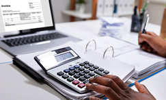 H&R Block Tax Processing Services