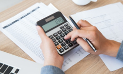 Indirect Tax Compliance Services
