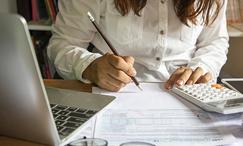 Lacerte Tax Preparation Services